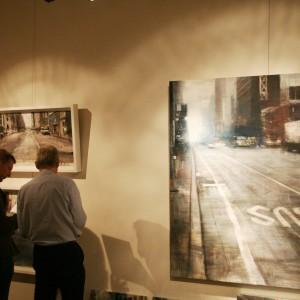 Exposición individual. Adam Gallery. Londres. 2015