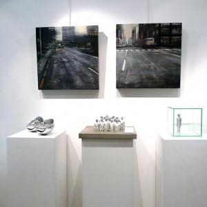 Galerie Artima. París. 2013